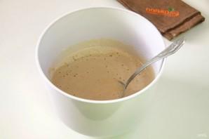 Кофейное пирожное - фото шаг 6