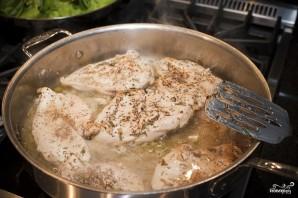 Курица по-флорентийски - фото шаг 6