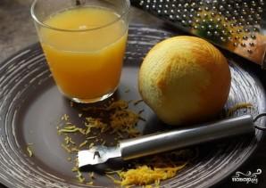 Кекс с апельсином - фото шаг 2