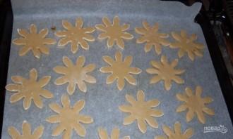 Рождественское печенье с имбирем - фото шаг 4