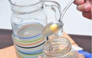 Натуральный лимонад (простой рецепт) - фото шаг 3