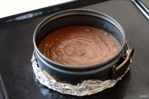 Шоколадный торт с кардамоном - фото шаг 5