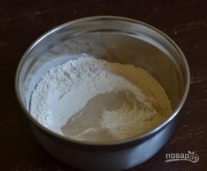 Венское тесто (классический рецепт) - фото шаг 1