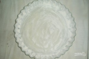 Кекс с цедрой - фото шаг 8