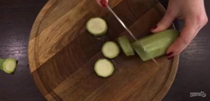 Овощное рагу (все смешал и готово) - фото шаг 2