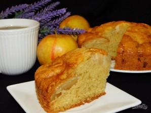 Венский пирог с яблоками - фото шаг 5