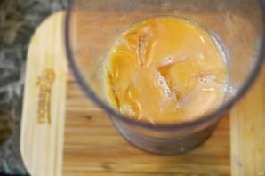 Апельсиновый коктейль - фото шаг 2