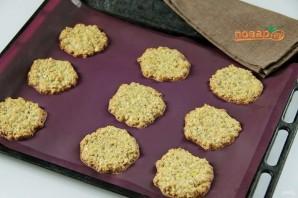 Овсяное печенье без муки и масла - фото шаг 6