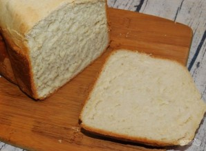 Быстрый хлеб на сухом молоке - фото шаг 5