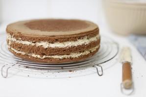 Торт грильяжный - фото шаг 14