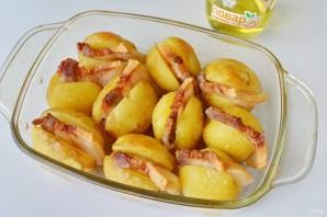 Запеченный картофель - фото шаг 5