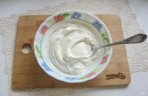 Сметанный торт с медовыми коржами - фото шаг 13