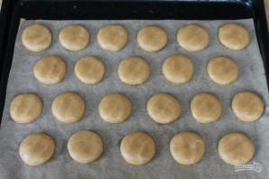 Песочное имбирное печенье - фото шаг 9