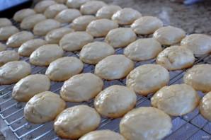 """Лимонное печенье с сыром """"Рикотта"""" - фото шаг 9"""