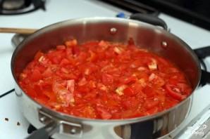 Домашняя томатная паста - фото шаг 3