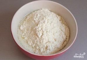 Пирожки со щавелем на кефире - фото шаг 2
