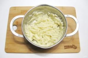 Картофельные пельмени - фото шаг 1