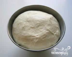 Простой кокосовый пирог - фото шаг 1