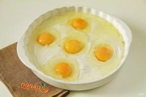 "Яйца ""Пармантье"" - фото шаг 7"