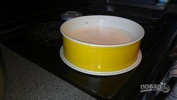 Йогуртовый чизкейк (мастер-класс) - фото шаг 5