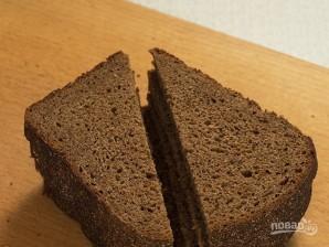 Бутерброд с паштетом - фото шаг 8
