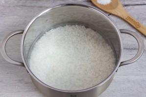 Правильный рис - фото шаг 3