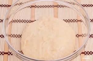 Пирог с замороженной клубникой - фото шаг 3