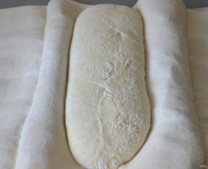 "Хлеб на ""Левито Мадре"" - фото шаг 15"