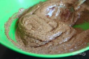 Ореховая паста с финиками - фото шаг 4