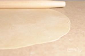 Идеальное тесто для мантов - фото шаг 5
