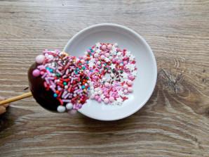 Кейк попсы из печенья - фото шаг 11