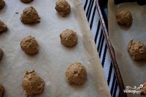 Печенье с фундуком и эспрессо - фото шаг 6