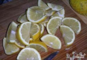 Варенье из лимонов - фото шаг 1