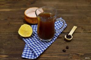 Кофе с чаем - фото шаг 7