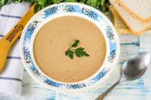 Суп-пюре из куриной печени - фото шаг 6