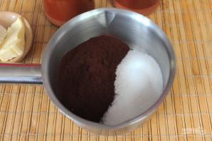 Сырники с кокосом - фото шаг 6
