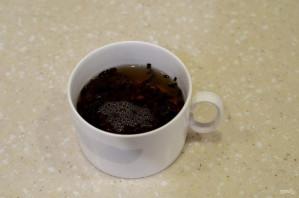 Кофе с чаем - фото шаг 2