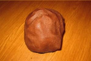 """Торт """"Корабль"""" - фото шаг 9"""