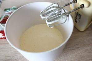 Лучший рецепт пирога с джемом в мультиварке - фото шаг 1