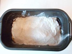 Ржаной хлеб с солодом в хлебопечке - фото шаг 4