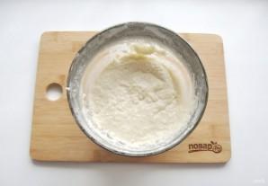 Пирог с квашеной капустой и грибами - фото шаг 4