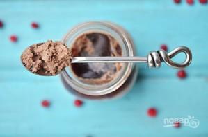 Лучший рецепт печёночного паштета с клюквенным желе - фото шаг 8