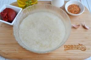Плов на сковороде со свининой - фото шаг 2