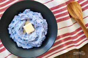 Необычное картофельное пюре - фото шаг 7