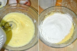 Пирог сметанный домашний - фото шаг 2