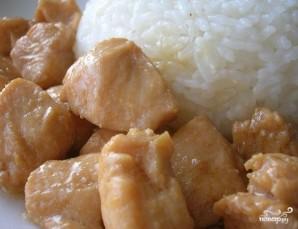 Курица по-китайски с рисом - фото шаг 7