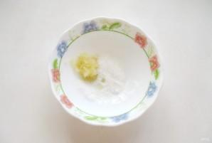 Огурцы в пикантном соусе - фото шаг 5