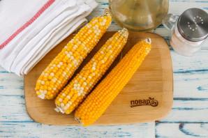 Попкорн из кукурузы - фото шаг 1