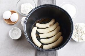 Банановый пирог в мультиварке - фото шаг 2