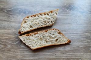 Греческий сэндвич - фото шаг 2